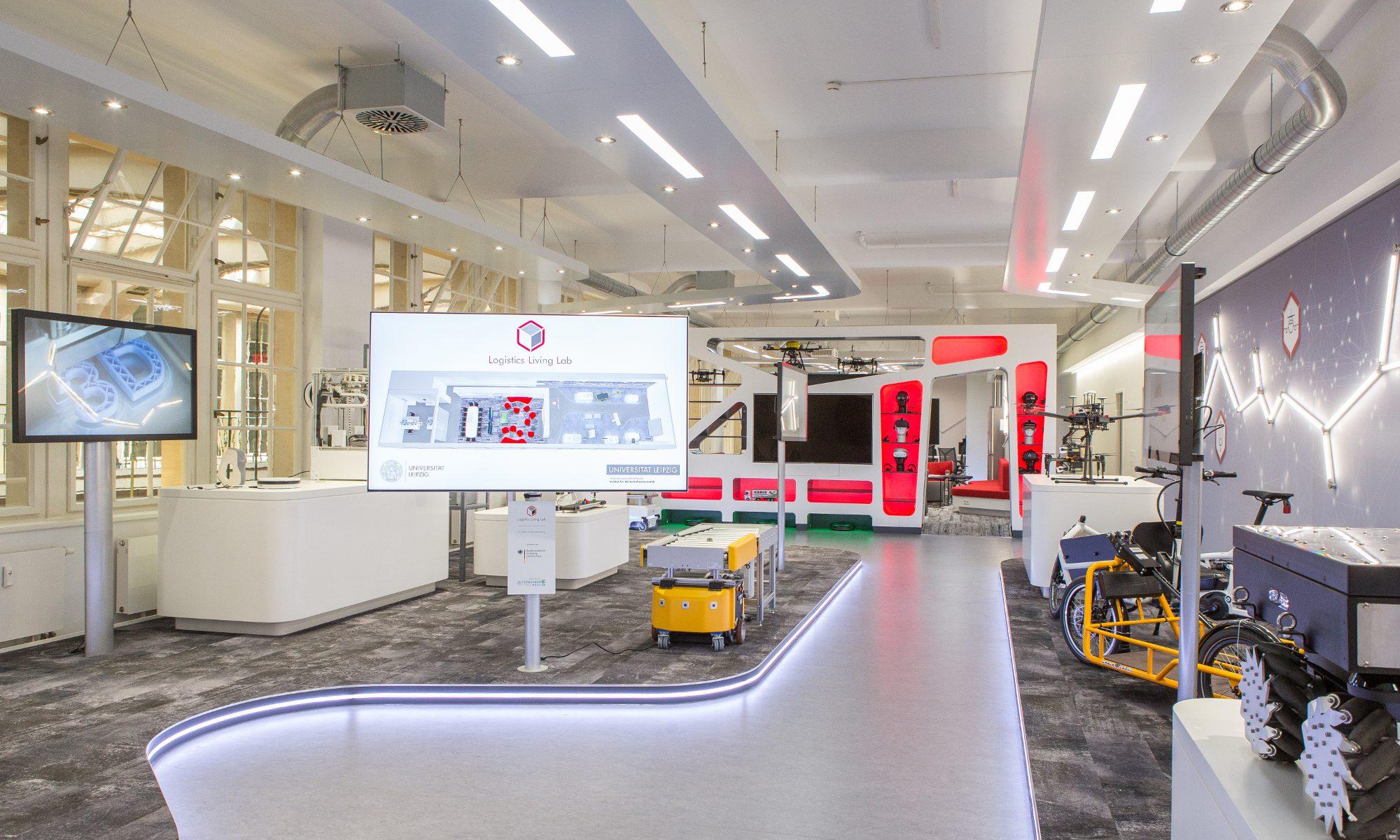 Logistics Living Lab